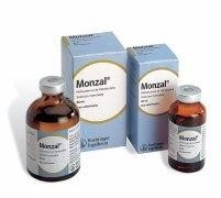 MONZAL 50 ML