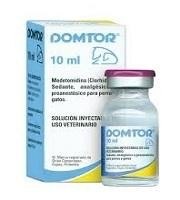 DOMTOR 10 ML