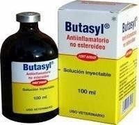 BUTASYL 100 ML