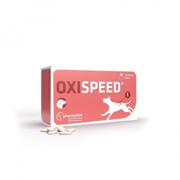 OXISPEED SENIOR 60 CPDS