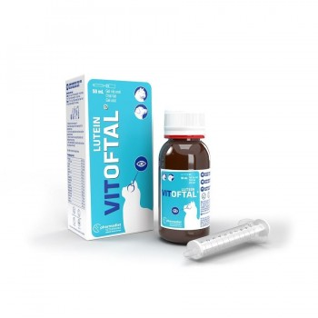 VITOFTAL GEL 50 ML