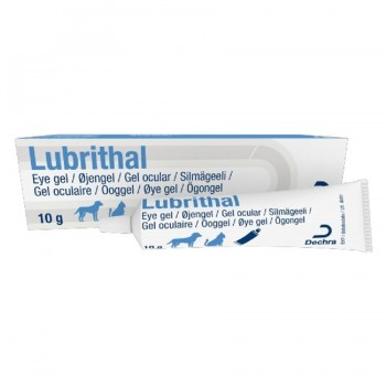 LUBRITHAL 10 GRS