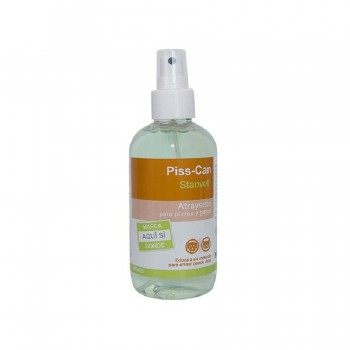 PISS-CAN 200ml.
