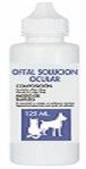 OFTAL COLIRIO 125 ML