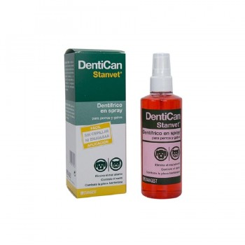 DENTICAN SPRAY 125ML.