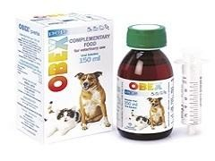 OBEX PET solución oral 150 ml