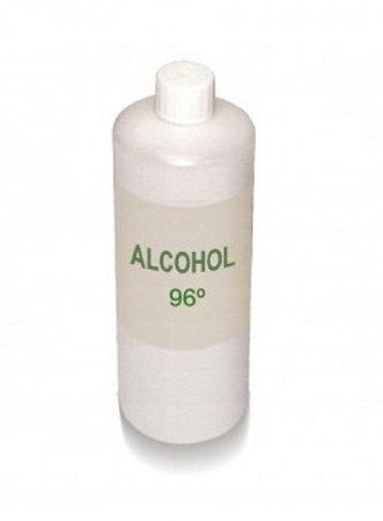 ALCOHOL 96º 1000 ML.