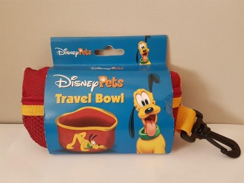 TRAVEL BOWL DISNEY