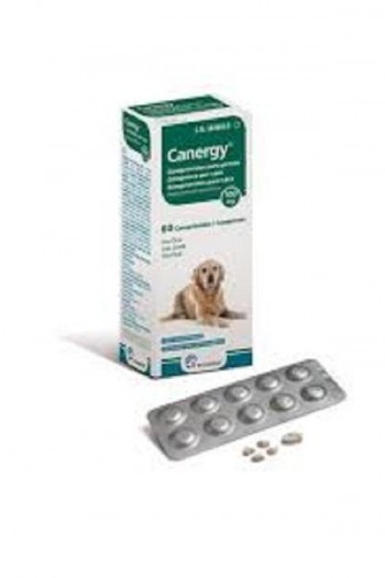 CANERGY 100 MG 60 CPD