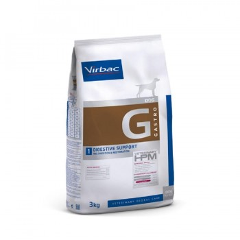 G1DOG DIGESTIVE SUPPORT 1,5 KG.