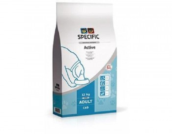CAD-ADULT ACTIVE 12 kgs.