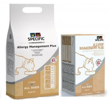FODHY / FOWHY  ALLERGY MANAGEMENT PLUS