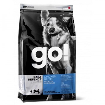 GOPERRO DAILY DEFENCE