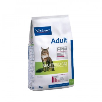 HPM CAT ADULT NEUTERED