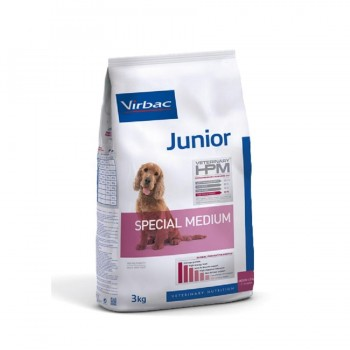 HPM CANINE JUNIOR SPECIAL MEDIUM