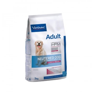 HPM CANINE ADULT NEUTERED LARGE AND MEDIUM