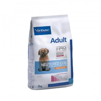 HPM  CANINE ADULT NEUTERED DOG  SMALL & TOY