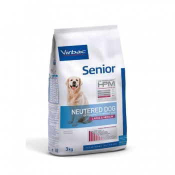 HPM CANINE SENIOR NEUTERED LARGE MEDIUM