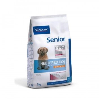 HPM CANINE SENIOR NEUTERED DOG SMALL TOY