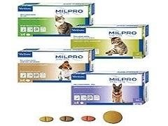 MILPRO GATO  cpds
