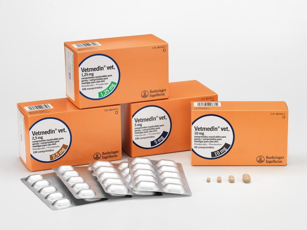 VETMEDIN CPDS MASTICABLES
