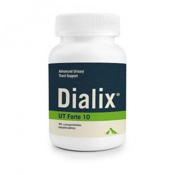 DIALIX UT FORTE 10 45 CPD
